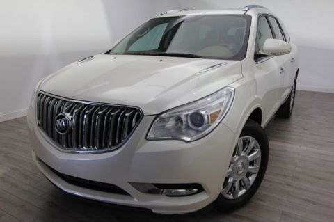 2014 Buick Enclave Leather FWD Sport Utility