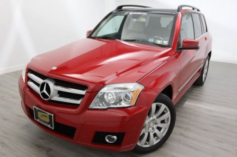 2012 Mercedes-Benz GLK GLK 350 AWD