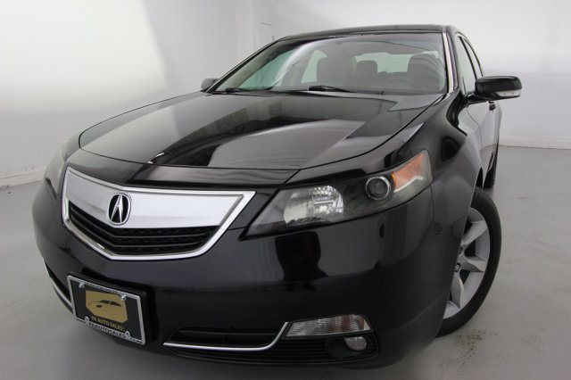 pre owned 2012 acura tl auto 4dr car in philadelphia 035242s pa auto sales. Black Bedroom Furniture Sets. Home Design Ideas