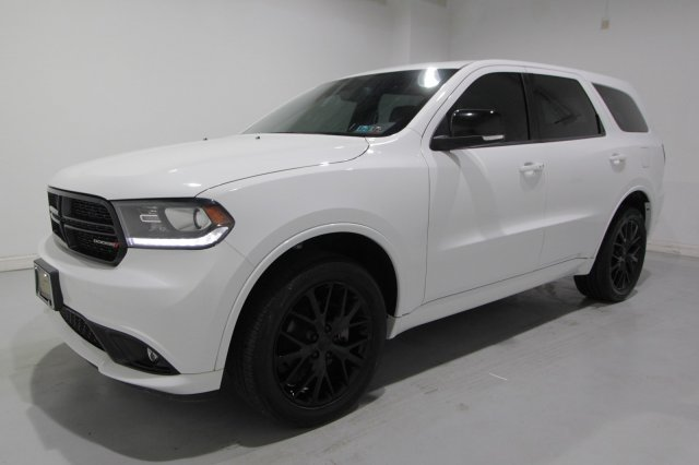 Pre Owned 2016 Dodge Durango Limited