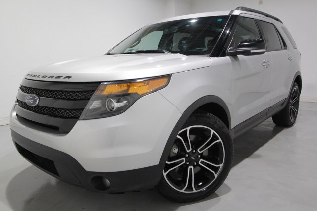 2013 Ford Explorer Sport For Sale >> 2013 Ford Explorer Sport 4wd