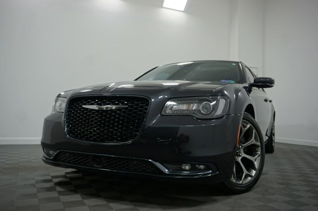 Used Chrysler 300 Philadelphia Pa