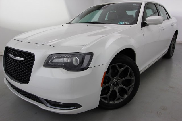 Pre Owned 2015 Chrysler 300 300s 4dr Car In Philadelphia 793026