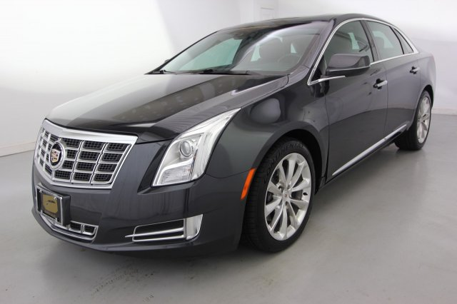 Pre Owned 2013 Cadillac Xts Premium 4dr Car In Philadelphia 218809