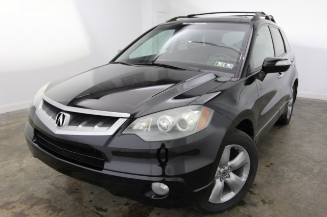 Pre-Owned 2009 Acura RDX