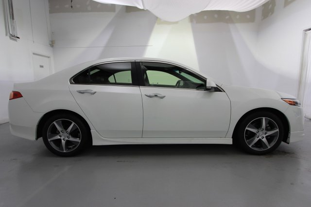 Pre-Owned 2013 Acura TSX Special Edition 4dr Car in Philadelphia ...