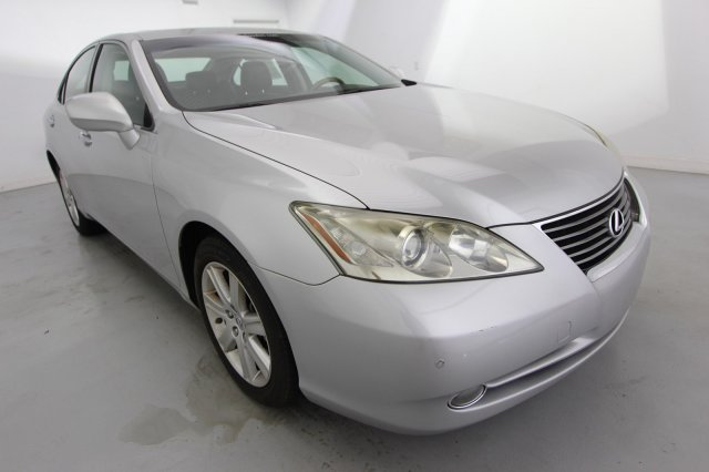 Pre-Owned 2007 Lexus ES 350 4dr Car in Philadelphia #038672 | PA ...