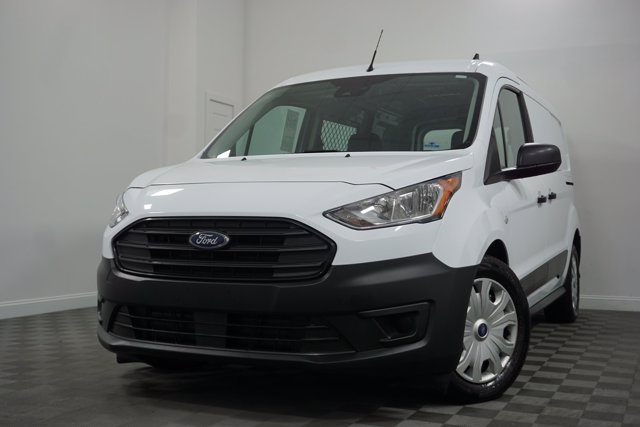 Pre-Owned 2019 Ford Transit Connect Van XL