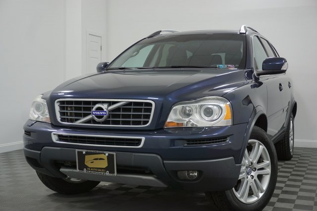 Pre-Owned 2012 Volvo XC90 Premier Plus