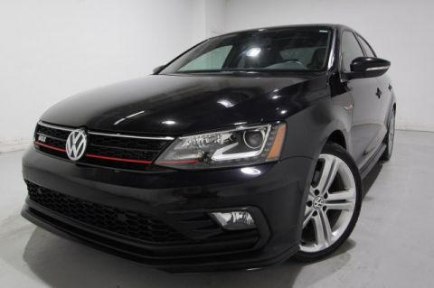 Pre-Owned 2016 Volkswagen Jetta Sedan 2.0T GLI SEL