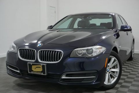 Pre-Owned 2014 BMW 5 Series 528i xDrive